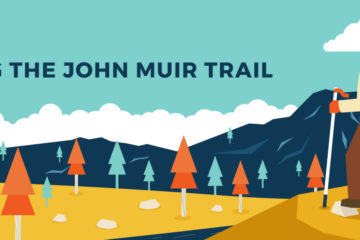Hiking the John Muir Trail - Everything you need to know